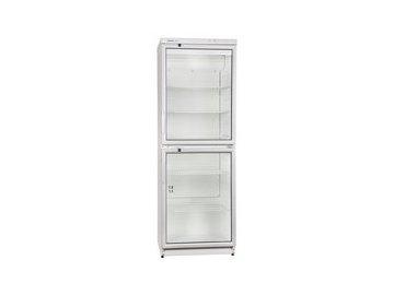 Chladnička vitrína Snaige CD350 1004, se zámkem