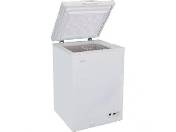 Haier BD 103RAA mraznička  + ZDARMA pohlčovač pachů