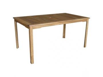 FIELDMANN FDZN 4002 zahradní stůl