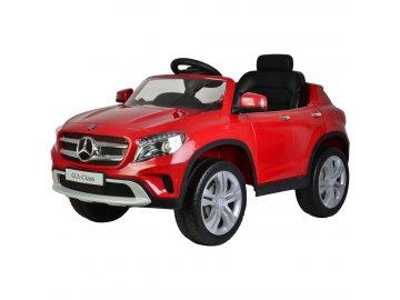 BUDDY TOYS BEC 8111 El.auto Mercedes GLA