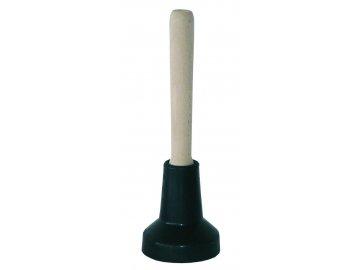 ORION Gumový zvon na odpad, délka 29 cm