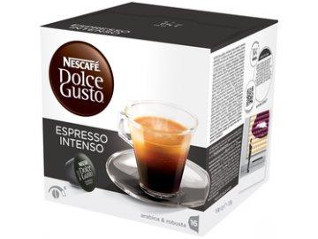 Nescafé Dolce Gusto Espresso Intenso 16 ks