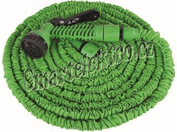 hadice natahovací 7,5-22,5 m s postřikovačem