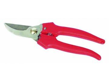 Nůžky na stromky nerez půlkul.150mm 45010