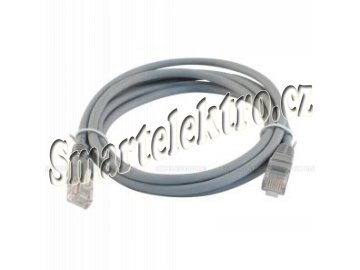kabel DATOVÝ UTP Cat5e 5m