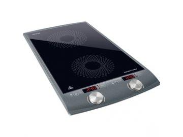 SENCOR SCP 4202GY  + ZDARMA osvěžovač vzduchu