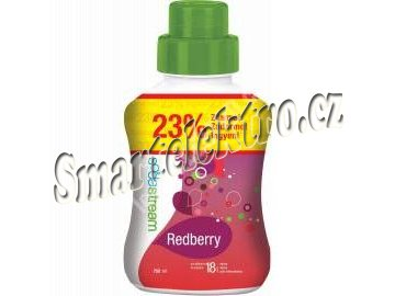 Sodastream Sirup Red Berry velký 750ml