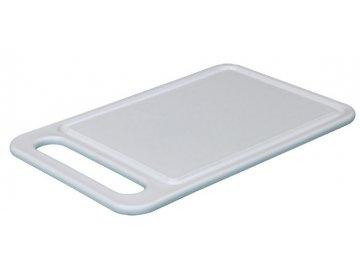 Prkénko 35 x 23 cm plast