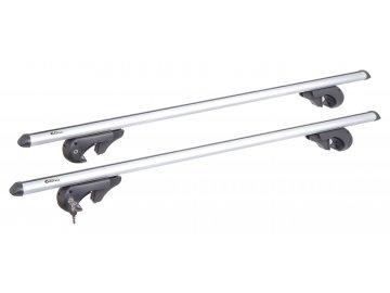 Příčný nosník zamykací hliníkový 120cm ALU-TOP TÜV