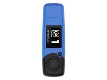 Hyundai MP 366 4GB modrá