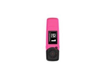 Hyundai MP 366 4GB růžová