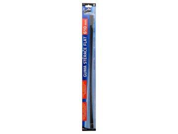 Guma stěrače FLAT 610 mm 2ks