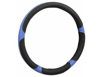 AHProfi potah volantu GRIP modrý