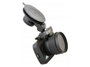 Kamera do auta Eltrinex LS500 GPS  + paměťová karta MicroSDHC 16GB Class 10