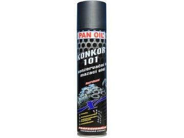 KONKOR 300 ml (olej)