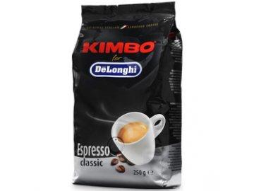 """De´Longhi"" Kimbo 100% Arabica káva 250 g"