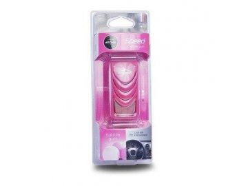 Osvěžovač vzduchu SPEED Bubble Gum