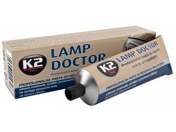 K2 Pasta na renovaci světlometů 60g