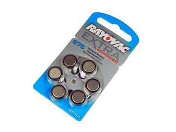 Baterie RAYOVAC AZ675/V675 6ks