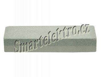 Brousek -brusný kámen 225x75x50 mm
