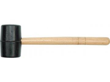 Palička gumová 45 mm