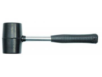 Palička gumová 56 mm rukojeť kov/plast