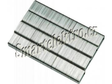 Vorel TO-72080 spona do sešívačky 8 x 11,2 x 0,7 mm 1000 ks