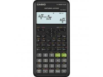 CASIO FX 350 ES Plus 2E
