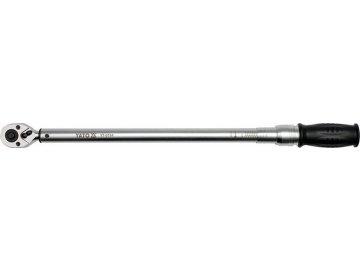 """Klíč momentový 1/2"""" 60-340 Nm CrV"""