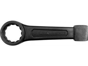 Klíč maticový očkový rázový 27 mm