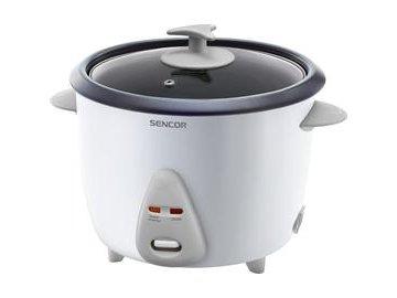 Rýžovar Sencor SRM 1500 WH