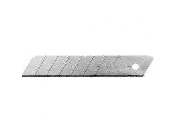 Ostří lomené náhradní 18 x 0,4mm 10 ks