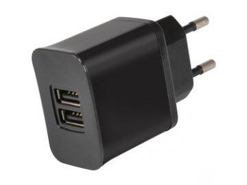 SCH 630 USB CHARGER 5V/3,1A SENCOR