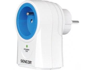 Sencor SSP 140 1 zásuvek