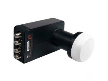 Inverto Black Ultra Quad HGLN 40 mm 0,2dB