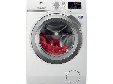 Pračka AEG L6FBI48SC