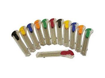 Nůž odlamovací 18 mm 6480