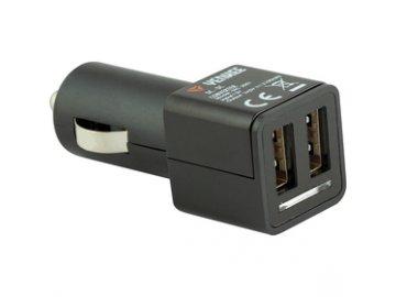 YAC 2001 USB Autonabíječka 4200mA YENKEE