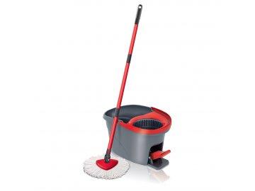 VILEDA Easy Wring and Clean Mop Set 140825