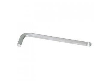 klíč IMBUS prodloužený s kuličkou 8mm
