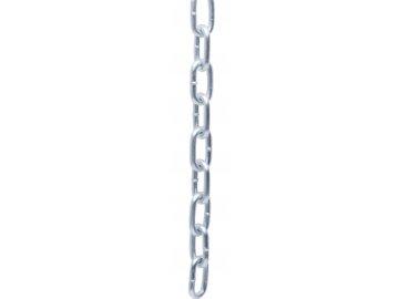 Řetěz svařovaný A 3x16 mm