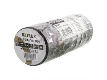 RETLUX RIT 007 izo.páska  0,13x15x10