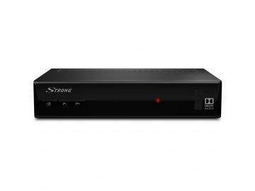 Strong SRT 7502 HD satelitní přijímač