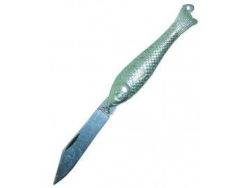 Nůž kapesní rybička 130-NZN-1