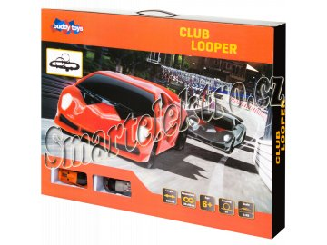 BUDDY TOYS BST 1551 Autodráha Club