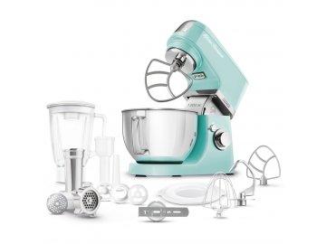 STM 6351GR Kuchyňský robot SENCOR  + 6 let záruka na motor