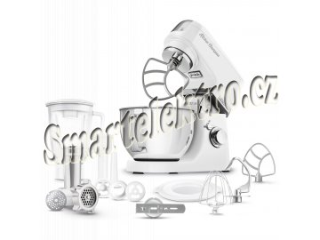 Sencor STM 6350WH  + digitální kuchyňská váha + kupón na nákup