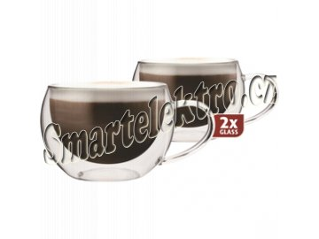 MAXXO Termo cappucino 300 ml – 2 ks