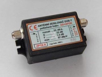 ivo zesilovac dvb t t2 22db s potlacenim o2 ufon izp18 x (1)