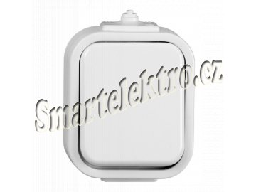 wnt 7b c2 tlačítkový ovladač bílý